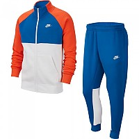 [해외]나이키 스포츠웨어 Team Royal / Team Orange / White / White
