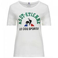 [해외]르꼬끄 AS Saint Etienne Fanwear Nº1 19/20 New Optical White