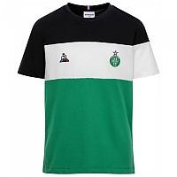 [해외]르꼬끄 AS Saint Etienne Fanwear Nº1 19/20 Junior Green Forez / Black / New Optical White