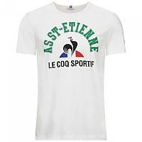 [해외]르꼬끄 AS Saint Etienne Fanwear Nº2 19/20 New Optical White