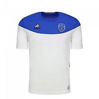 [해외]르꼬끄 ESTAC Troyes Away Pro No Sponsor 19/20 New Optical White / Bleu Camuset