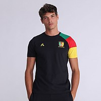 [해외]르꼬끄 Cameroon Fanwear Nº1 2020 Black