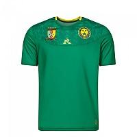 [해외]르꼬끄 Cameroon Home Replica Africa Nations Cup 2021 Green Forez