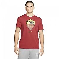 [해외]나이키 AS Roma Evergreen Crest 19/20 Team Crimson