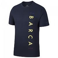 [해외]나이키 FC Barcelona Voice 19/20 Dark Obsidian