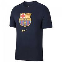 [해외]나이키 FC Barcelona Evergreen Crest 2 19/20 Dark Obsidian