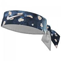 [해외]나이키 ACCESSORIES Graphic Headband Blue