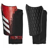 [해외]아디다스 Predator Black / Active Red