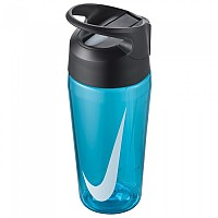 [해외]나이키 ACCESSORIES TR Hypercharge Straw B Graphic 16oz Blue Fury / Anthracite