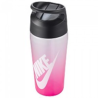 [해외]나이키 ACCESSORIES TR Hypercharge Straw B Graphic 16oz Digital Pink / Anthracite