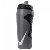 [해외]나이키 ACCESSORIES Hyperfuel Water Bottle 18oz Anthracite / Black