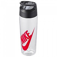 [해외]나이키 ACCESSORIES TR Hypercharge Straw B Graphic 24oz Clear / Anthracite