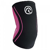 [해외]리밴드 RX Elbow Sleeve 5 mm Black / Pink
