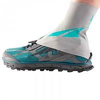 [해외]ALTRA Trail Gaiter Gray / Teal