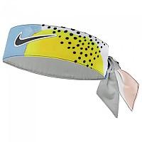 [해외]나이키 ACCESSORIES Graphic Headband Blue / Yellow