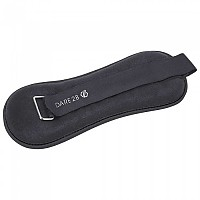 [해외]Dare2B Ankle Wrist Weight 1Kg Ebony Grey