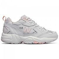 [해외]뉴발란스 608 V1 Classic White / Pink