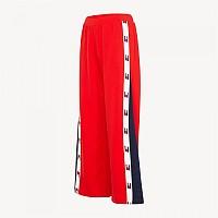[해외]타미힐피거 SPORTSWEAR Flag Tape Flare Fit True Red