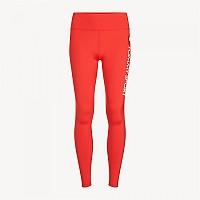 [해외]타미힐피거 SPORTSWEAR High Waist Logo Legging True Red