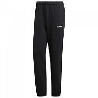 [해외]아디다스 Essentials Plain Slim Pants Regular Black