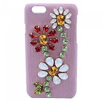 [해외]돌체앤가바나 Iphone 6/6S Jewel Case Pink