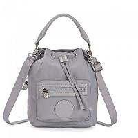 [해외]키플링 Violet S Natural Grey