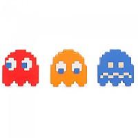 [해외]키플링 Pac-Man Pullers Multi Ghosts