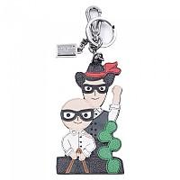 [해외]돌체앤가바나 730146 Keyholder Black
