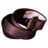 [해외]페페진스 Hammond Belt Leather Brown