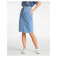 [해외]LEE Skirt Light Mesa