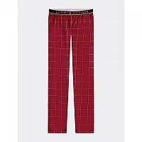[해외]타미힐피거 언더웨어 Flannel 팬츠 Check +UW0UW02011 Rhubarb