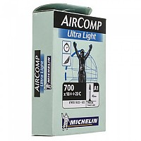[해외]미쉐린 에어comp Ultralight Presta 40 mm
