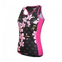 [해외]rh+ Fashion Lab Sakura Black / Hot Pink