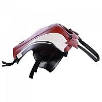 [해외]백스터 Honda CRF 1000 Dark Red / White / Black