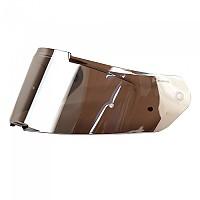 [해외]ASTONE GT3 Pinlock Prepared 바이저 Silver