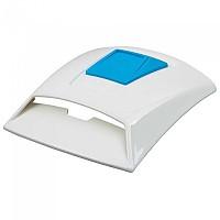 [해외]슈베르트 업per 에어 Inlet C4 Glossy White / Slider Blue