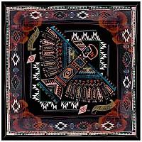 [해외]DMD Square Aztec