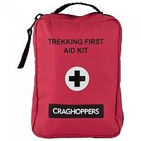 [해외]크래그호퍼 트렉king First Aid Kit 레드 Red