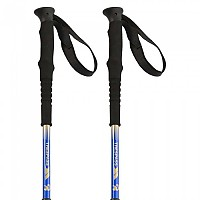 [해외]TRESPASS Oreas 트렉king Pole BLU