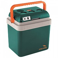 [해외]이지캠프 Chilly 12V Coolbox 24L Green