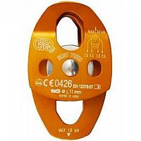 [해외]콩 Mini Twin Mini Double Pulley Open 4582992 Orange