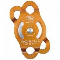 [해외]콩 Reflex Pulley Anodized 4582993 Orange