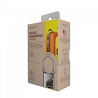 [해외]MUVIT iO Flexible Arc Finger Lock Grey