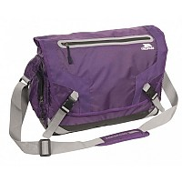 [해외]TRESPASS Mackintosh Laptop 백 Purple