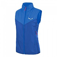 [해외]살레와 Ortles 2 Primaloft Vest Nautical Blue / Royal Blue