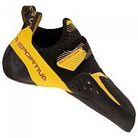 [해외]라 스포르티바 Solution Comp Black / Yellow