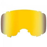 [해외]아토믹 Revent L FDL Stereo Lenses Yellow