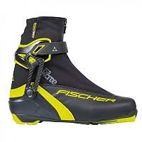 [해외]FISCHER RC5 Skate Black / Yellow