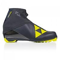 [해외]FISCHER RCS Classic Black / Yellow
