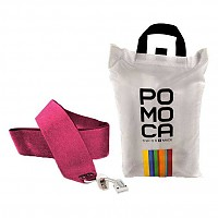 [해외]POMOCA Race Pro Grip 85mm Pink
